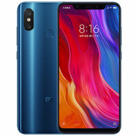 Xiaomi Mi 8 6GB/64GB Blue/Синий Global Version