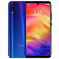 Xiaomi Redmi Note 7 3/32GB Blue/Синий Global Version