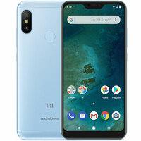 Xiaomi Mi A2 Lite 3GB/32GB Blue/Голубой Global Version