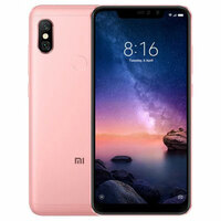 Xiaomi Redmi Note 6 Pro 3/32GB Rose Gold/Розовый Global Version